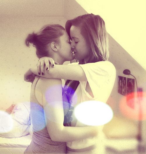 Lesbian Couples Pictures 51