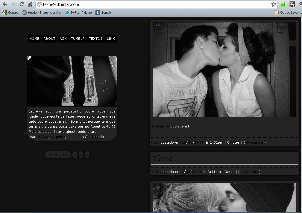 Things hopeinsoul likes explore more popular stuff on tumblr →