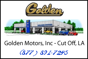Golden Motors, INC