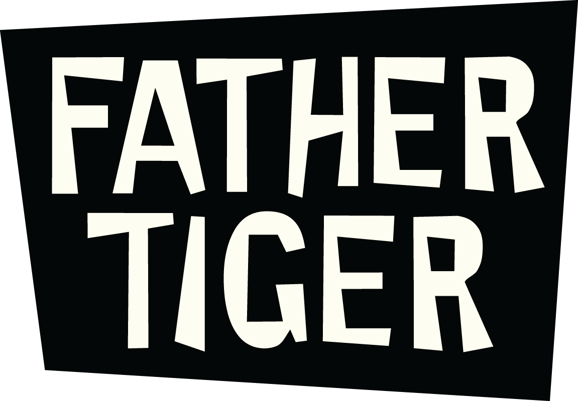 Father Tiger Likes...