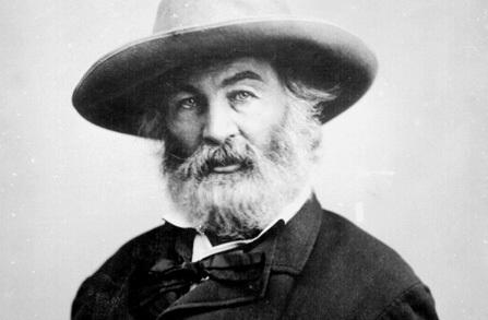 Walt Whitman Culmination
