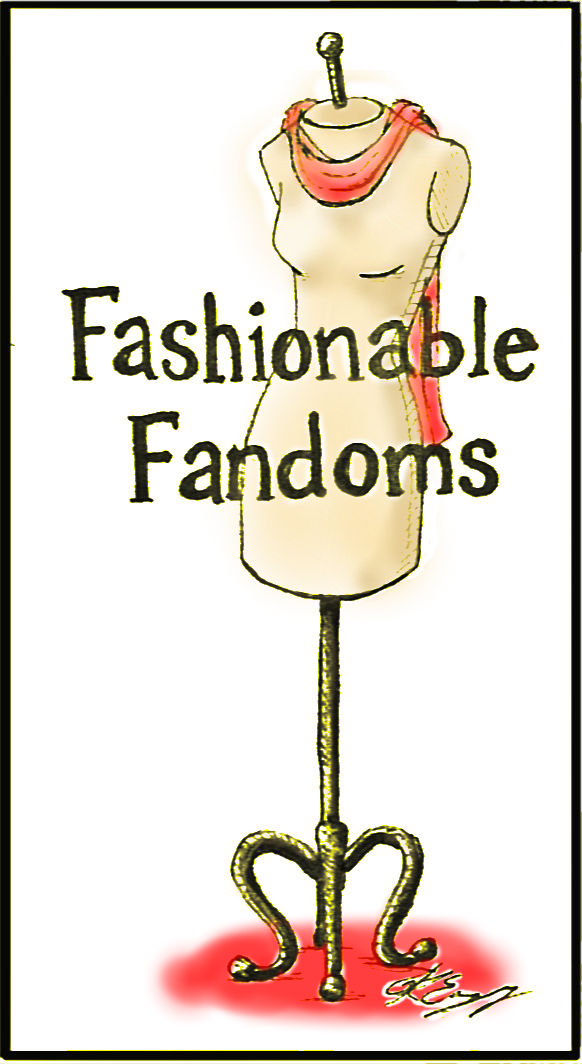 Exploring the Fashionable World of Fandoms