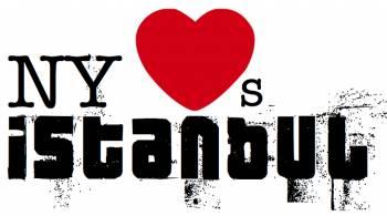 NY loves Istanbul