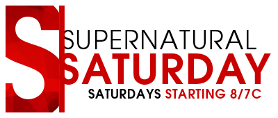 Supernatural Saturday