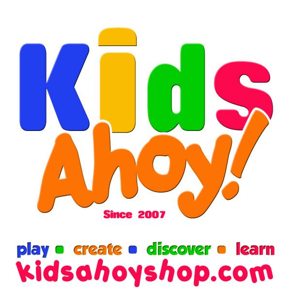 Kids Town Logo Kids Ahoy Tumblr Town