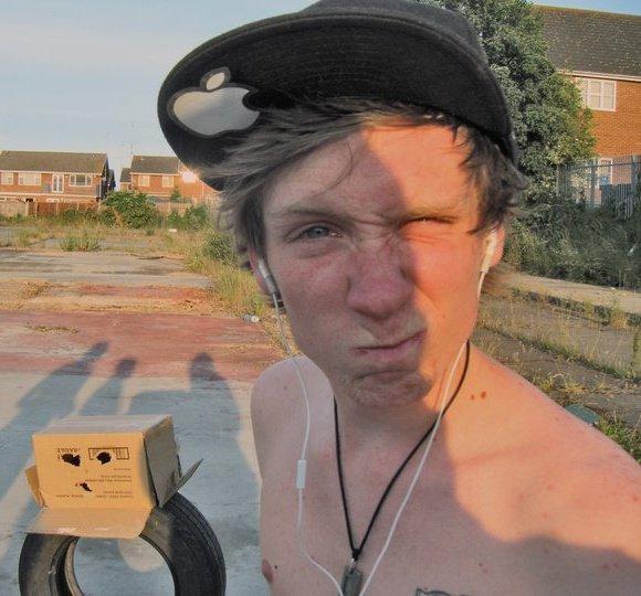 skateboard tattoos. skateboarding tattoos.