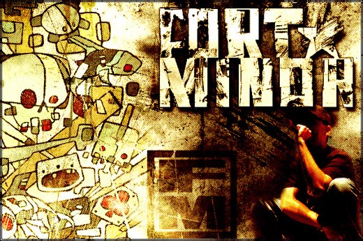 Fort Minor Pics Fort Minor