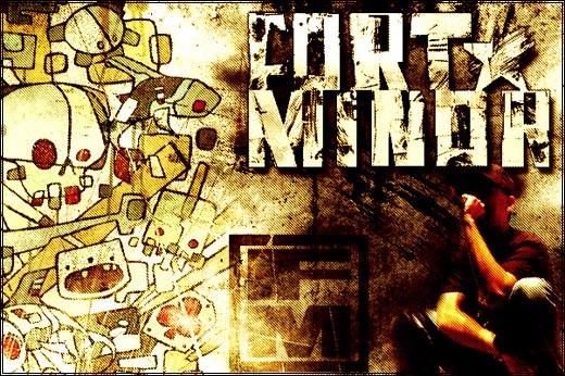 Fort Minor Pics Fort Minor