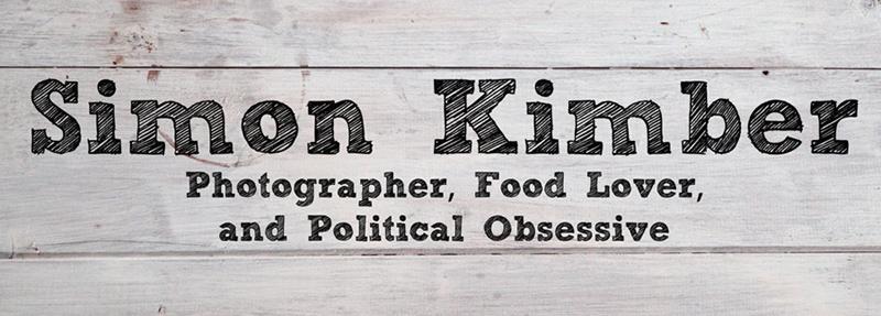 Simon Kimber