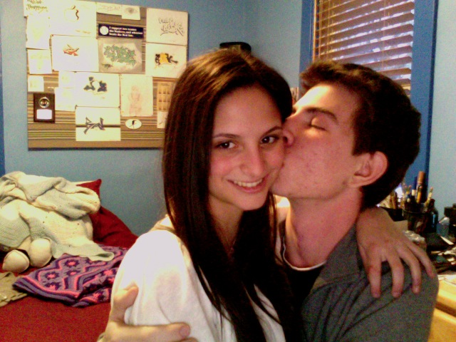 lauren conrad and boyfriend 2011. Loves: my oyfriend, family,