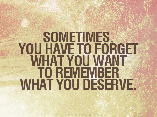 Wonderful You Deserve Quotes Tumblr 500 x 375 · 336 kB · png