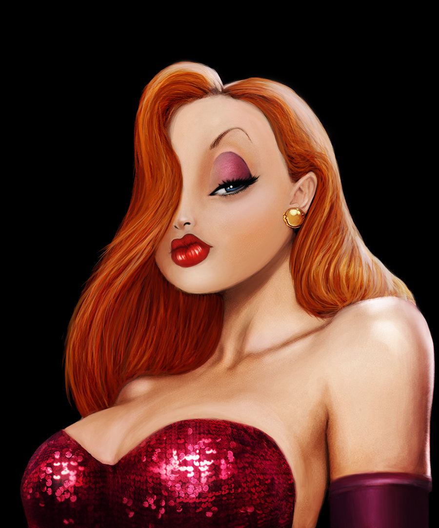Jessica Rabbit Porn Tumblr