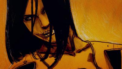 The new dawn of Ma'aleca'andra [PV GL] Creepy_karu01