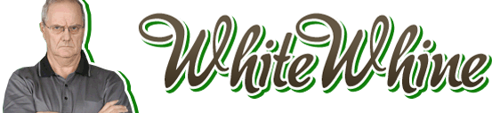 White Whine - A Collection of First-World Problems