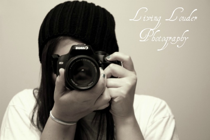 Living Louder Photography