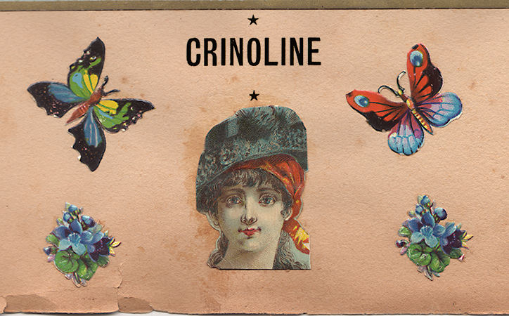 CRINOLINE RECORDS