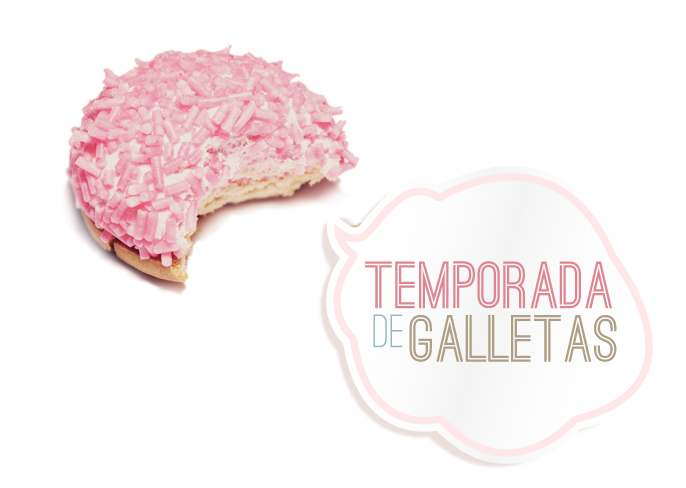 Temporada de Galletas