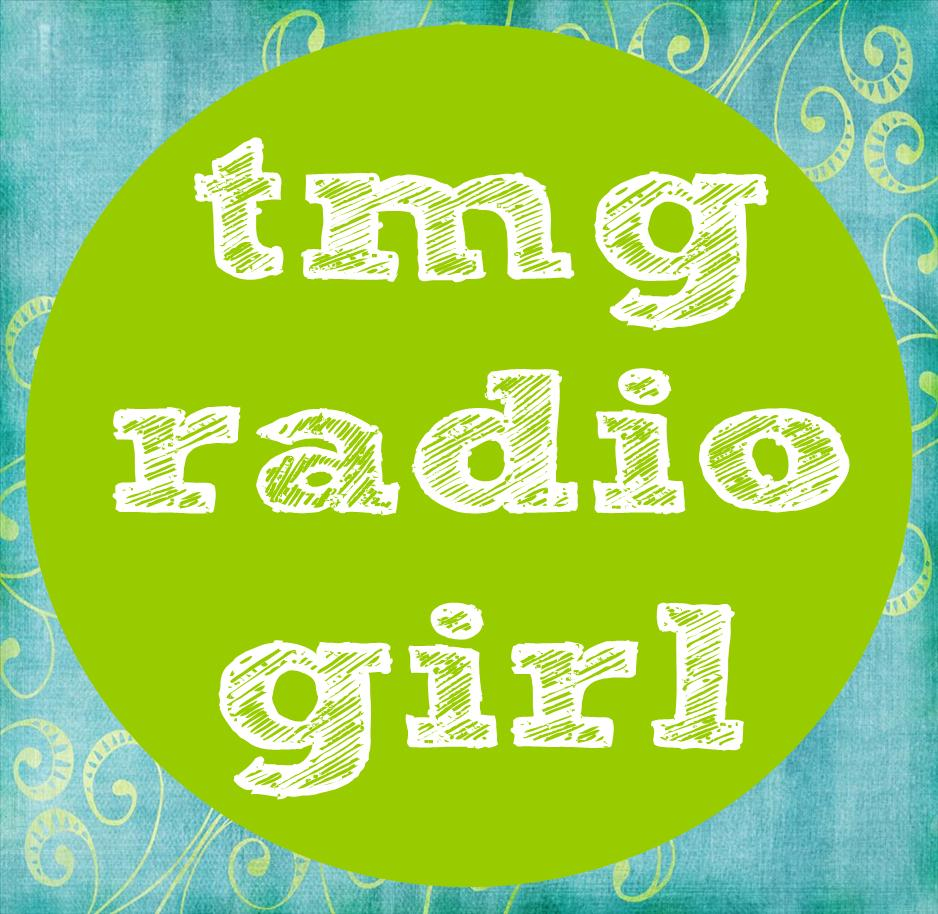 Tate Music Group's Radio Girl