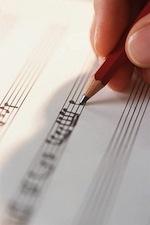Composers' Corner