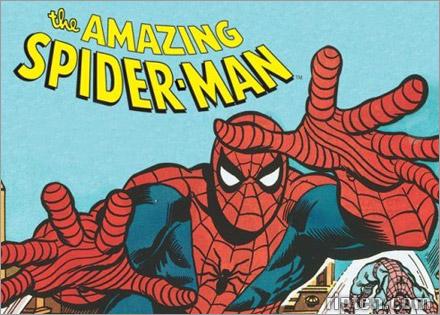 Fuck Yeah Spider-man!