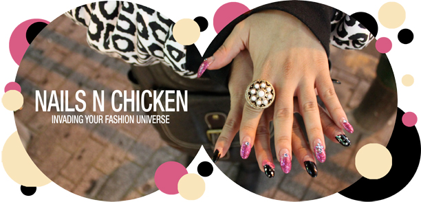 Nails n Chicken
