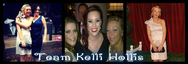 Team Kelli Hollis