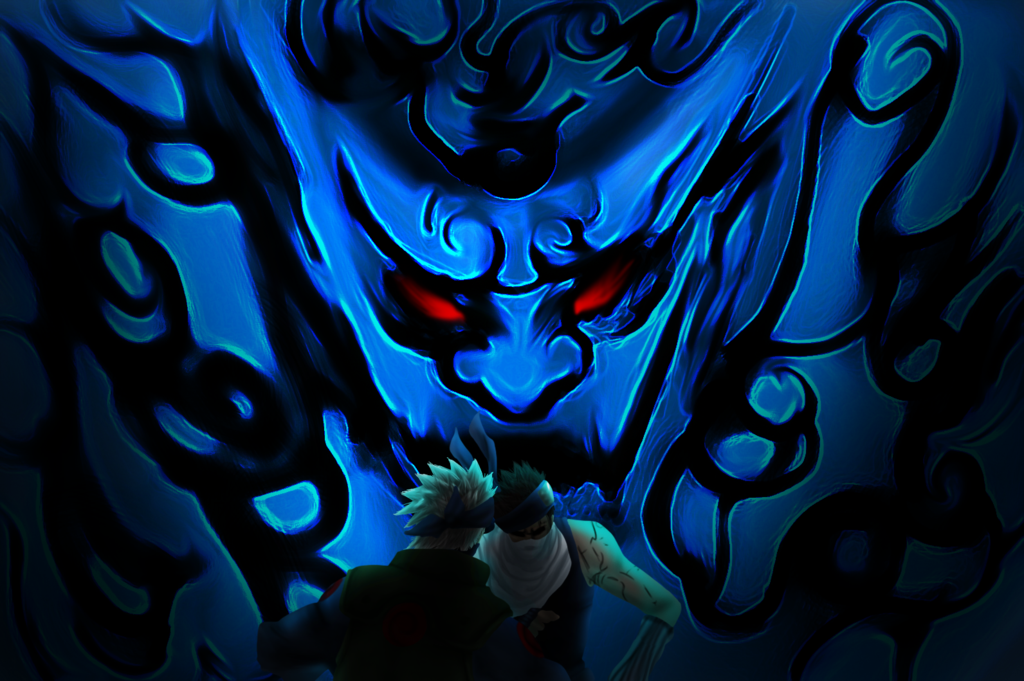 demon of the hidden mist application