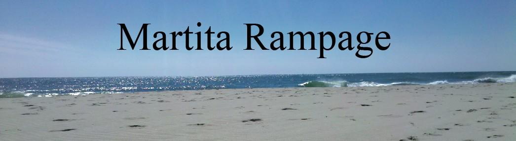 Martita Rampage