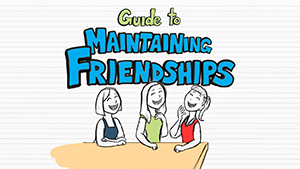 Wellcast guide to maintaining friendships worksheet ibookread Download