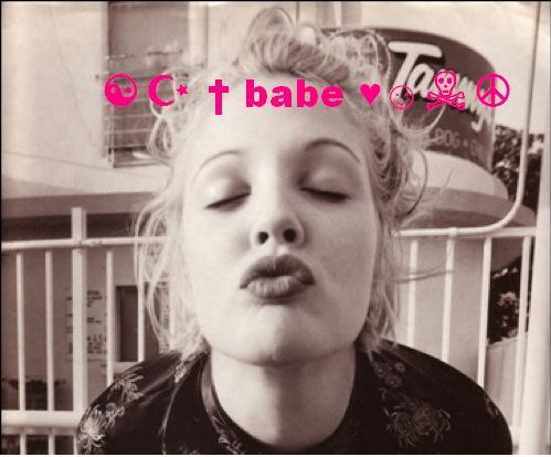 ☯ † babe ♥☺☠☮