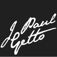 J Paul Getto