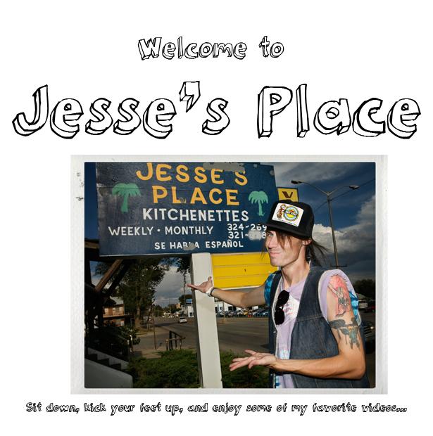 Jesse Camp