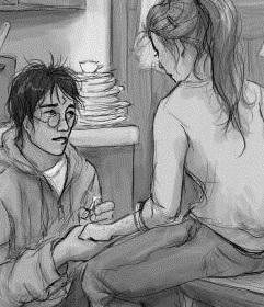 Harry ginny adult fan fiction