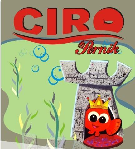 CIRO Pernik-Zine