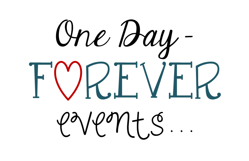 One Day-Forever Events