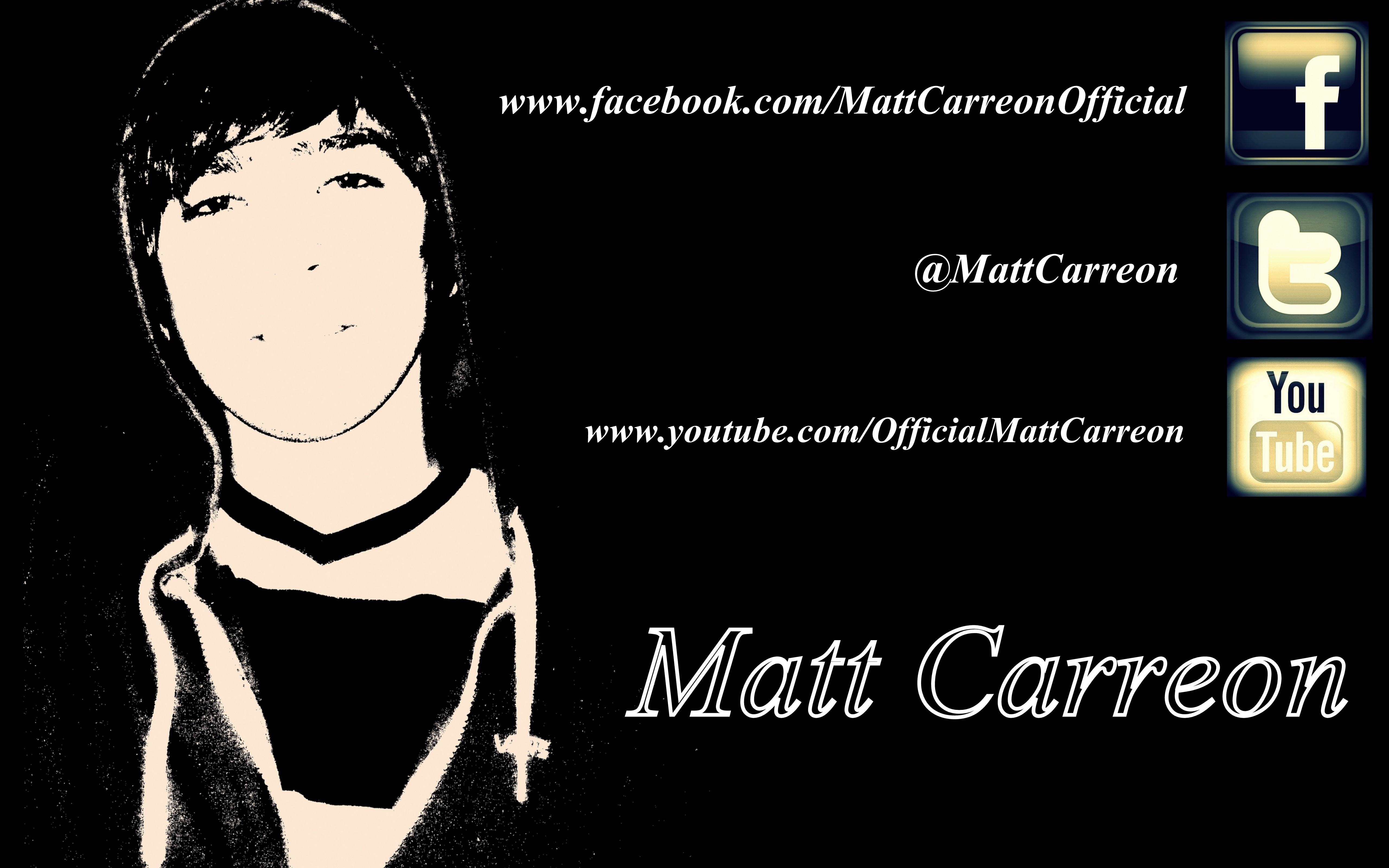 Matt Carreon