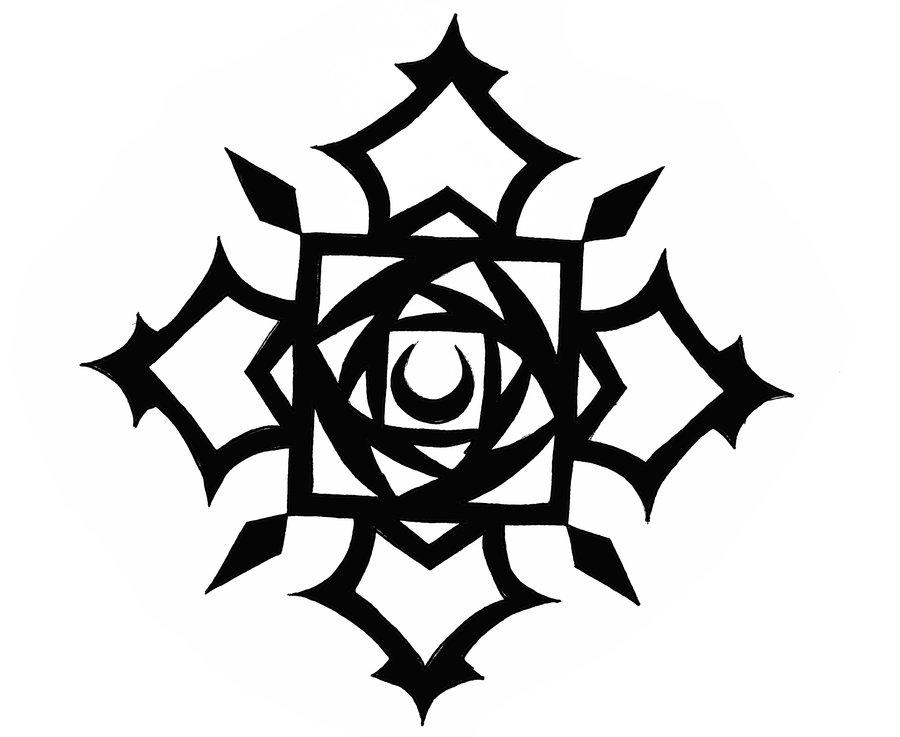 Vampire Symbol