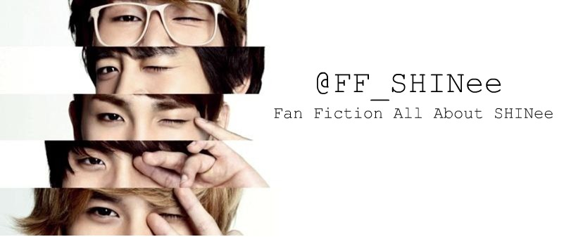 Fan Fiction All About SHINee