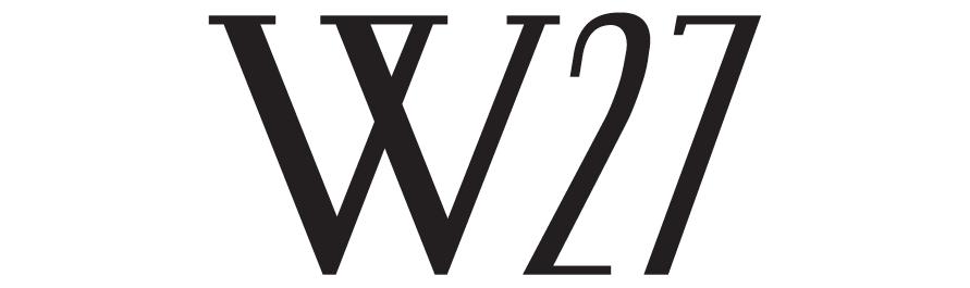 W27 Newspaper