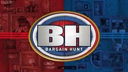 Bargain hunting