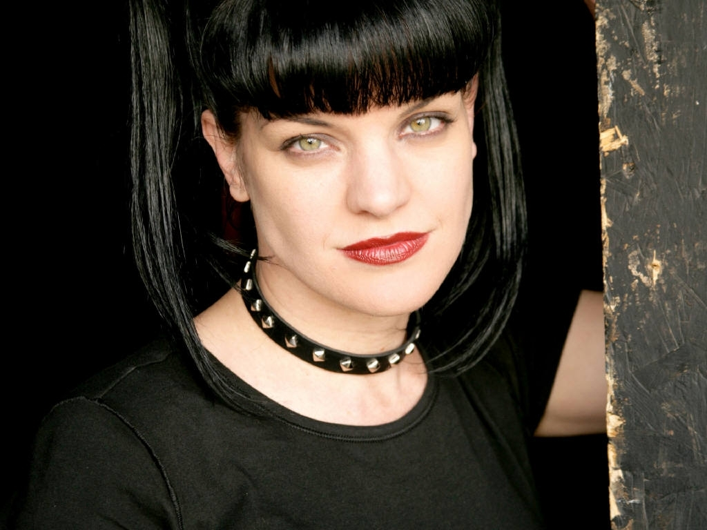 NCIS Pauley Perrette as Abby Sciuto