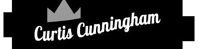 CUTCU = Curtis Cunningham