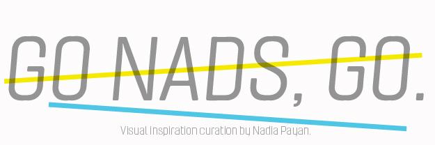GO NADS, GO.