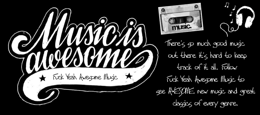 Fuck Yeah Awesome Music