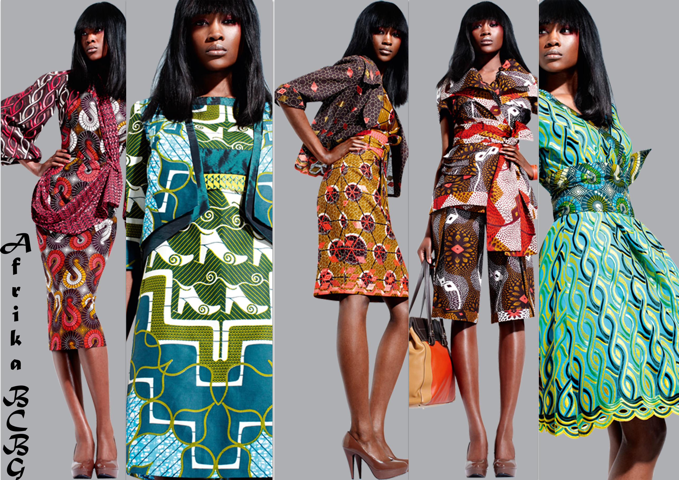 Afrika BCBG