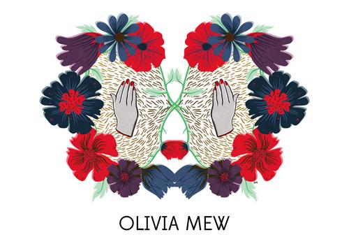 olivia mew