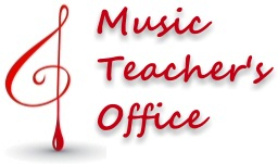 Music Teacher's Office