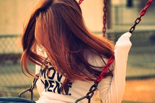 фотографии одной и тойже девушки рыжие