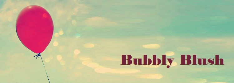 Bubbly Blush