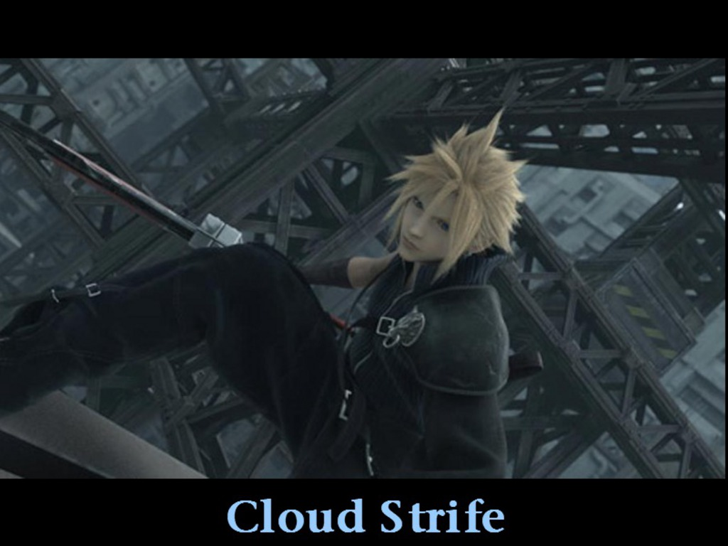 cloud strife page 2
